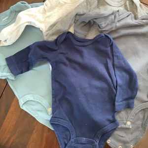Lot of 3 months baby clothes EUC boys